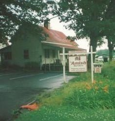 Amish Red Barn   Helen, GA