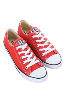 c0a4c667b755 All Star Dainty Low Women Red Converse. Sale   Events · End-of-Season  Savings  Up to 70% off