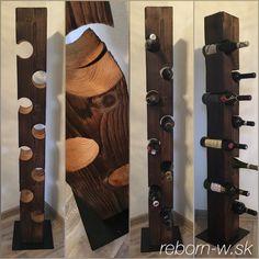 Originálne drevené stojany na víno  ✔️Na požiadavku aj v iných farbách  ‼️Len u nás‼️ http://reborn-w.sk/sk/18-ostatne  #winerack #home #design #wooddesigner #handmade #solidwood #woodworking #livestyle #modernhome #nature #woodlovers #loveit #deliverintwoweeks #checkit #eshop #rebornwsk #returntothenature #passion #wood #wine #beoriginal #bedifferent