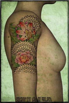 squame squamificio progetti tattoo projects