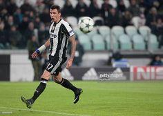 Mario Mandzukic during Champions League match between Juventus v Dinamo Zagreb, in Turin, on December 7, 2016.