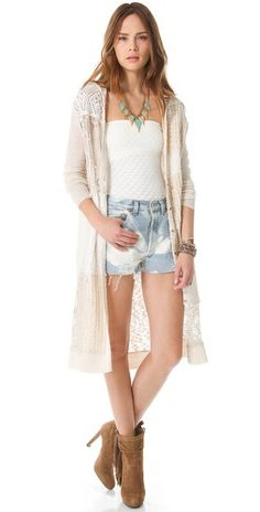 Free People Magic Dragon Cardigan Review Buy Now