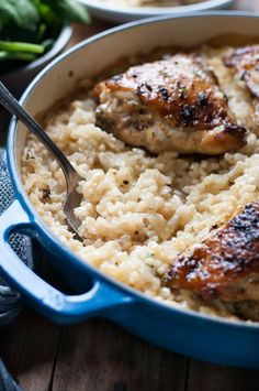 Cremoso, crujiente y delicioso. Aquí está la receta.