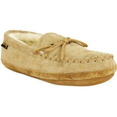 Men's Old Friend Soft Sole Loafer Moc Chestnut/ (US Men's M (Regular))