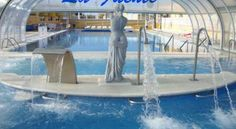Fortuna Spa Baths One of the most important tourist attractions of this township is the existence of a hot spring, Highly rated short break destination Spas, Spring Nature, Wellness Spa, Short Break, Hot Springs, Attraction, Spa Baths, To Go, Relax