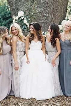7 Wedding Trends for 2017 That We'll Gladly Get Behind via @PureWow