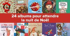 24 albums pour attendre la nuit de Noël