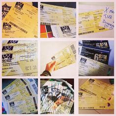 #MaxBrigante Max Brigante: Avete preso il biglietto per il 7º compleanno di @hiphoptvitaly ? #HHTV7 #29settembre #Forum #Milano