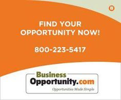 Looking For A Business Opportunity Site That Cares? http://www.businessopportunity.com/Blog/looking-for-a-business-opportunity-site-that-cares/