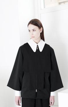 Hin Jacket by Orphan Bird