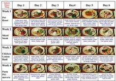 This has great suggestion for the Diabetic Diet & Meals