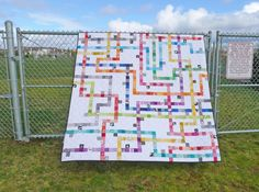 CRAFTY | QUILT WHILE YOU'RE AHEAD - GnomeAngel