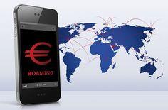 Nered oko roaminga u Europi
