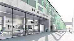 MLP Plan de quartier Lausanne, Mlp, Architecture, Multi Story Building, Arquitetura, My Little Pony, Architecture Design