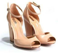 e26050f6f8 25 melhores imagens de sapatos para todos os tipos de looks