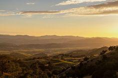 WSJ - A Very Fine Wine Weekend - Healdsburg, CA