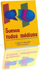 Ebook Espírita Grátis - Carlos A. Baccelli