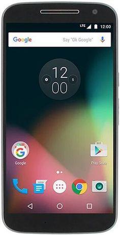 Motorola готовит мини-версию Moto G4.