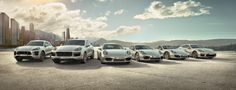 Welcome to Porsche   www.porsche.com