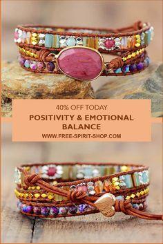 Crystal Jewelry, Gemstone Jewelry, Beaded Jewelry, Handmade Jewelry, Beaded Bracelets, Wrap Bracelets, Jewelry Necklaces, Bangles, Metallic Leather