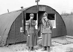 RFC Royal Flying Corps WAAF Women Officers First World War
