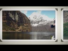 Videos from Geiranger Norway