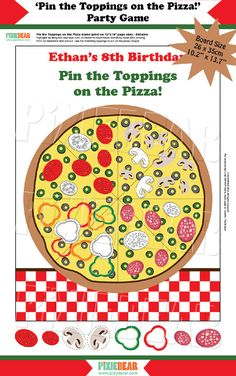 how to add toppings to pizza
