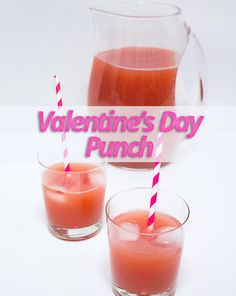 valentine's day drink non alcoholic