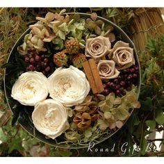Flower Box Gift, Flower Bar, Flower Boxes, Green Flowers, Diy Flowers, Flower Decorations, Rustic Flower Arrangements, Rustic Flowers, Indoor Flowers