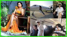 Hà Phương tiết lộ tình yêu với tỉ phú Việt giàu nhất nước Mỹ