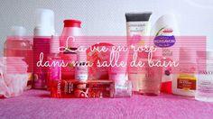 Make My Day: La Vie en Rose dans ma Salle de Bain!
