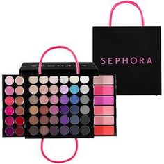 Sephora Collection Breast Cancer Awareness Makeup Palette  $25.00