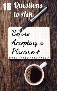 16 Questions to Ask Before Accepting a Placement – Still Orphans #parentingtips