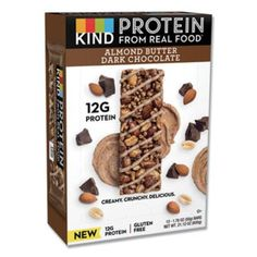 Special K Protein Dark Chocolate Granola Snack Bars 4.76