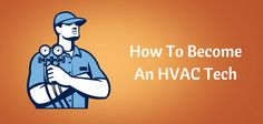 How To Guide on Becoming an HVAC Technician - HVAC Training 101  ||  A career in HVAC offers great opportunities. Learn the steps to go through from just starting out to working for yourself as a contractor, or even moving into related fields https://hvactraining101.com/guide-becoming-hvac-technician/?utm_campaign=crowdfire&utm_content=crowdfire&utm_medium=social&utm_source=pinterest