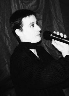 Brindille - Concert à l'Akhénaton Café (Paris, 2010)