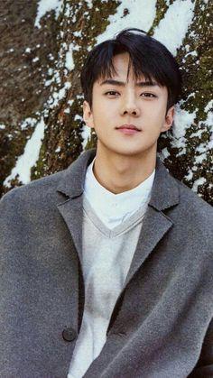 ⁂ sehun ~ sehun ⁂ EXO – Sude Öksüz – Join the world of pin Baekhyun Chanyeol, Exo Ot9, Sehun Hot, Kpop Exo, Park Chanyeol, Exo Chanbaek, Sekai Exo, Btob, Seoul