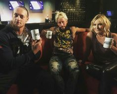 Enzo Amore, Big Cass, Renee Young
