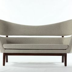 Image result for mid century modern sofas