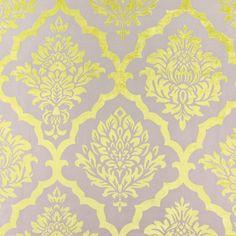 Caravasso 6 - Polyesteri - Viskoosi - keltainen