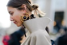 Fashion month is finally over, so take a final look at the best street style.