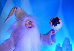 Rankin Bass Winter Wizard