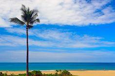 Hapuna Beach State Park, Lalamilo Ahupua`a, Kamuela, Hawaii