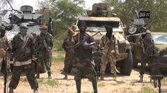 Welcome to NewsDirect411: Nigeria Military Repel Boko Haram Attack On Giwa B...