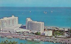 FOUNTAINEBLEAU  MIAMI, FLORIDA