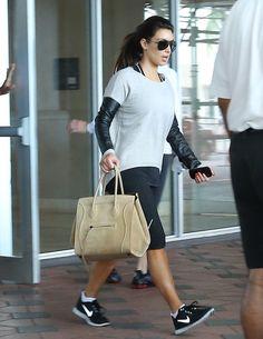Kim Kardashian's new Celine bag