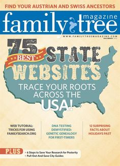 101 Best Genealogy Websites for 2012: Best Big Websites - Family Tree Magazine  - good place to check for reliability of websites, etc.  Independent of Ancestry.com