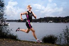 You can! { #running #triathlon #skins #trisuit }