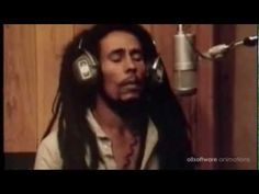 """Bob Marley & The Wailers / Could You Be Loved (1980) -- Check out the """"I ♥♥♥ the 80s!!"""" YouTube Playlist --> http://www.youtube.com/playlist?list=PLBADA73C441065BD6 #1980s #80s"""