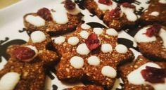 paleo tejmentes gluténmentes desszert mézeskalács karácsony